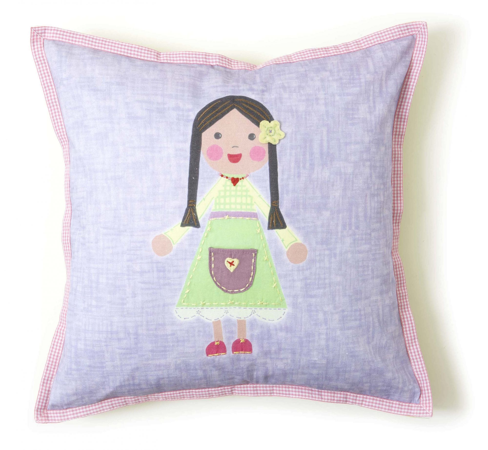 Tooth Fairy Pillow Starla